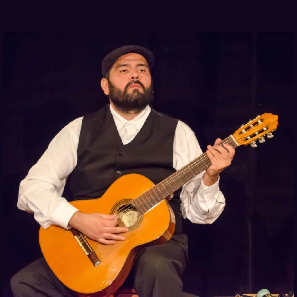 Jhova Lozano - La Sensacional Orquesta Lavadero
